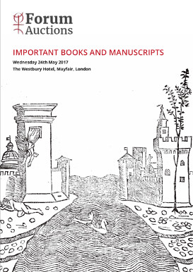 Important Books & Manuscripts