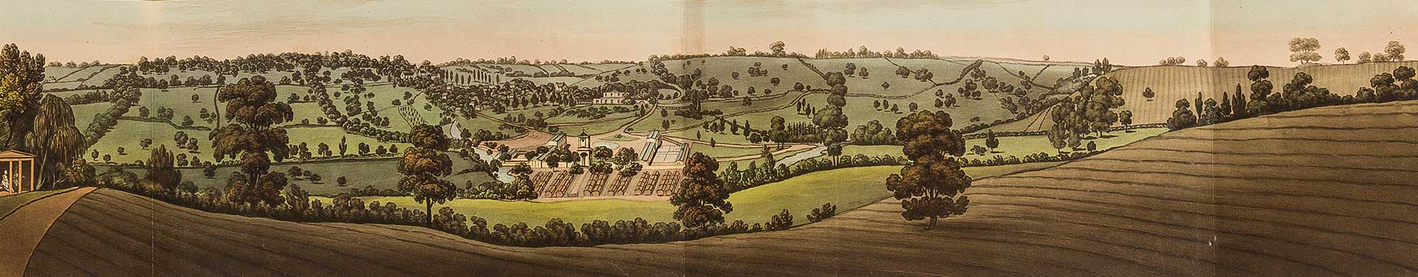 The Rothamsted Collection, Day 2: Rarities from the Lawes Agricultural Library