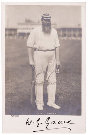 Online Sale: Cricket Books and Works on Paper