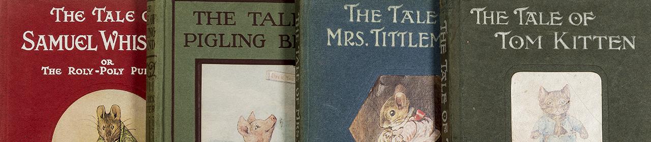 Online Sale: Modern Literature, Children's and Illustrated Books