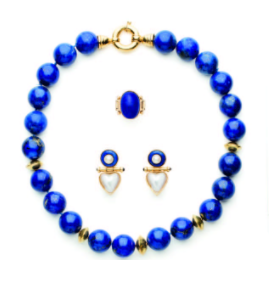 ONLINE SALE: Jewellery, Silver and Watches for Christmas