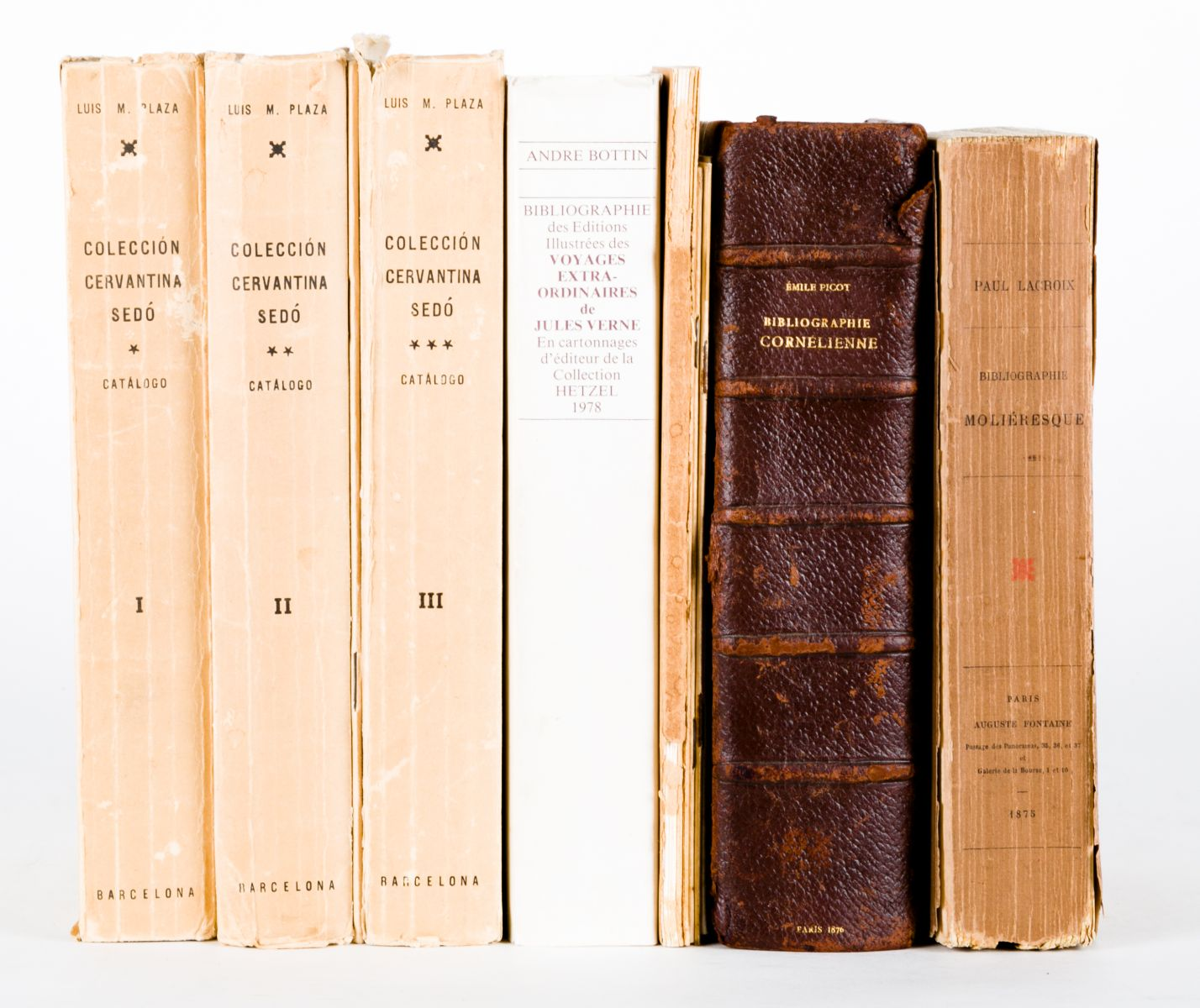 Online Sale: A Bibliophile's Bibliographic Library - Part II