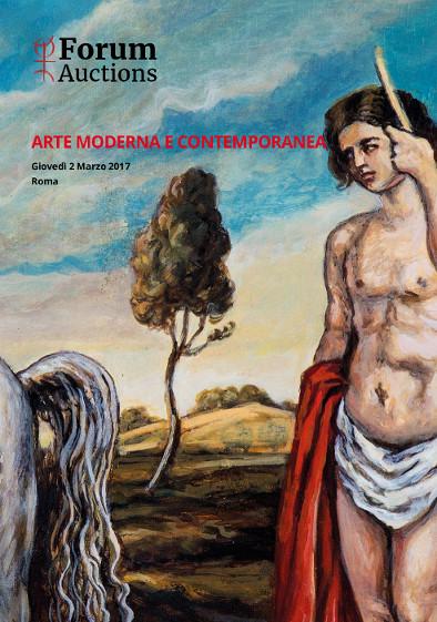 Arte Moderna e Contemporanea (Modern and Contemporary Art)