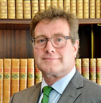 Ex-Bloomsbury staff and former Dreweatts chief Stephan Ludwig launch Forum Auctions
